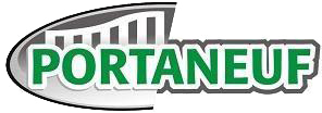 PORTANEUF logo